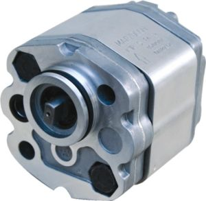 High Pressure Gear Pump (K1PD)