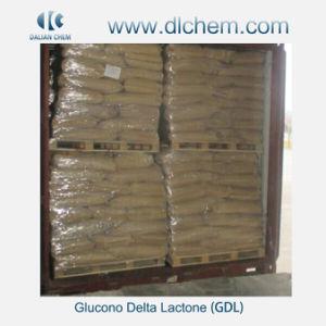 Великолепное качество пищевая добавка Glucono Delta Lactone с лучшим соотношением цена