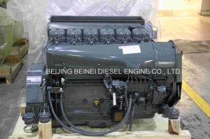 Motore diesel raffreddato aria F6l914 per i macchinari edili