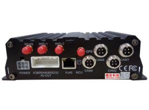 Taxi-kleine Autos CCTV-Kamera-Überwachungsanlage DVR