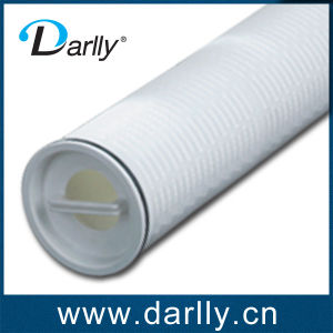 Replacement OF Pall High flow Pleated cartridge filter