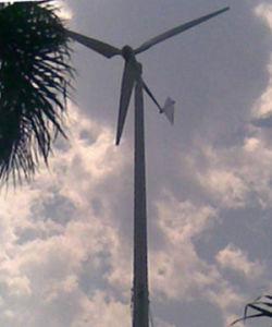600W Gerador de turbina eólica (FD2.0-0.6)