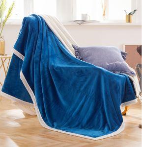 منافس من الوزن الخفيف رمز مخمل غطاء مرنان صوف أغطية
