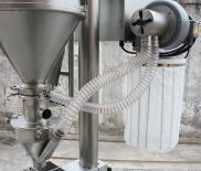 Macchina imballatrice di riempimento della polvere della coclea per la polvere di talco del bambino