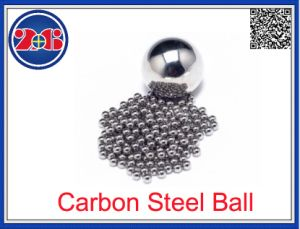 3/8  de Bal van Pachinko van het Koolstofstaal van 9.525mm Voor Machine Packinko