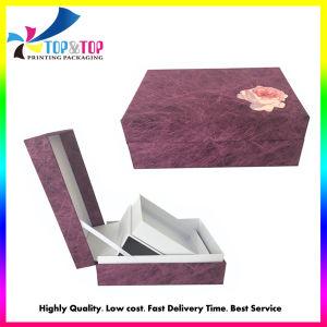 두꺼운 종이 유형 호화스러운 서류상 산업 사용 수송용 포장 상자