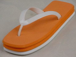 Mesdames sandale (K3B0701)
