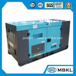 Cummins Kta38-G를 가진 침묵하는 Design 500kw/625kVA Industrial Diesel Generator