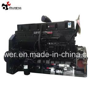 본래 기업 프로젝트 건축 기계를 위한 Qsm11 시리즈 Xi'an Cummins