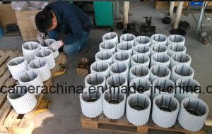 2Квт 48V AC низкие обороты постоянный магнит синхронный генератор для продажи (SHJ-NEG2000)