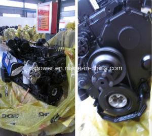 6btaa5.9-C205 de Dieselmotor van Cummins voor De Machines van het Project van Engneering van de Bouwnijverheid