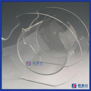 An der Wand befestigte Fisch-Filterglocke 5 Gallonen-Acrylminibecken