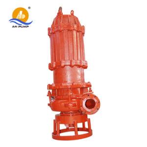 Boue de sable de la pompe submersible électrique