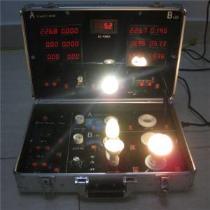 Maleta de la versión parcial de programa del LED para la luz de tira de la visualización LED