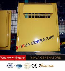 schalldichter Dieselgenerator 35kVA mit Cummins-Energien-Cer-Zustimmung [IC180302c]