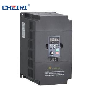 De Omschakelaar van de Frequentie van Chziri 50Hz aan 60Hz 1.5kw 220V Zvf330-M1r5s2SD