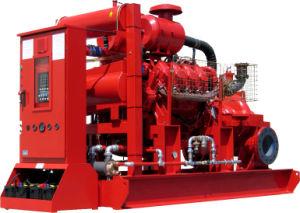Tpow 150C de température élevée de cas de fractionnement de la pompe de transfert de l'eau