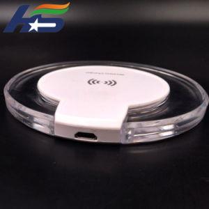 Планшетный ПК зарядное устройство беспроводной связи ци стойки блока зарядное устройство для мобильных телефонов Samsung