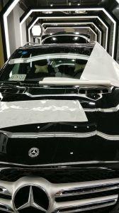 3 Camadas transparentes Nano revestimento cerâmico TPU Ppf pintura de automóveis a película protetora