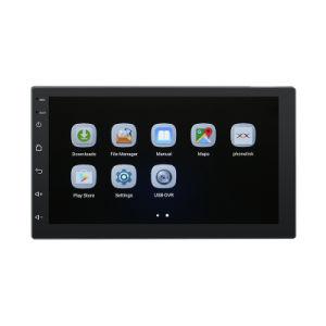 7.0 polegadas tela sensível ao toque o Android 8.1 aluguer de DVD com WiFi GPS Bluetooth MP5 Player