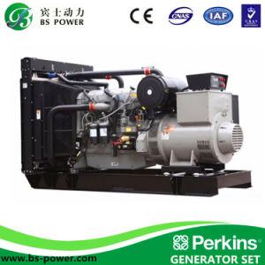 パーキンズEngine 4006-23tag3aおよびルロアSomerの交流発電機によって動力を与えられる産業バックアップGenset