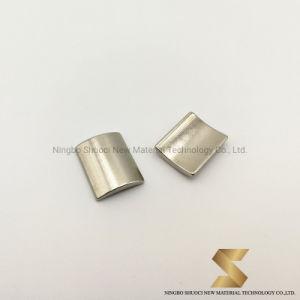 Неодимовый магнит Strong Редкоземельные постоянные NdFeB нерегулярных магнит с электронным управлением