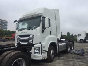 2019 Isuzu Giga 6X4 380, 420, de Vrachtwagen van de Tractor van 460 PK