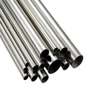 Tubo de aluminio (2024 3003 5083 6061 7075 etc.).