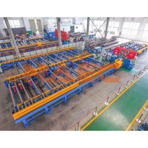 Velocidade alta serra de fita máquina de corte