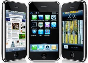 Telefono mobile di WiFi (F003)