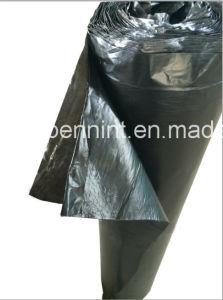 applicazione calda di vendita calda materiale impermeabile del bitume della pellicola del PE di 3mm