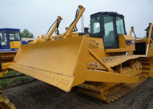 i rifiuti 165HP riciclano il bulldozer Ts165-2 del cingolo