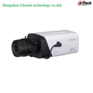 IP van het Netwerk van de Doos van de Veiligheid HD van Dahua 12MP Camera (ipc-HF81230E)