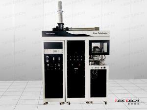 Calorimètre cône de la libération de chaleur, de la machine de test ISO 5660 (FTech-iso5660A)