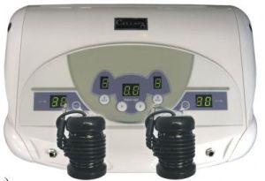 Sistema dual de la máquina de desintoxicación iones (K605)