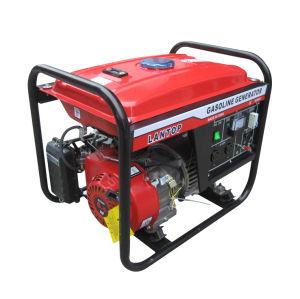 2.5Kw Lantop 2kw/CE et de cuivre Soncap générateur à essence