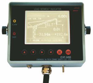 Indicateur de Moment de Charge de grue (CXT/50D) de la GCA Pièces de grue