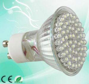 GU10 LED Scheinwerfer der Lampen-Schalen-LED