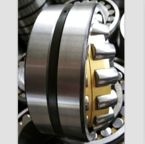 Auto cojinete de rodamiento de rodillos de alineación automática 22228mbw33