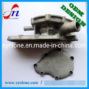Boîtier en aluminium moulage sous pression de la Chine personnalisés