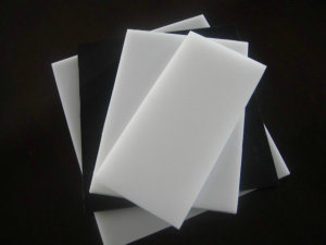 Placa de Teflon preenchido/folha (F4-1250)