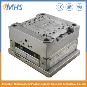 Electronic ProductsのためのカスタマイズされたPlastic PP /ABS /PC Injection Moulding
