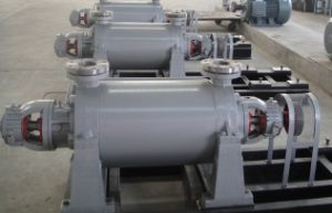 Multi-Stage Boiler Centrifugal Pump (DG)