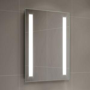 Hotel en el mercado estadounidense sin cerco Fogfree resistente al agua de tocador baño espejo LED