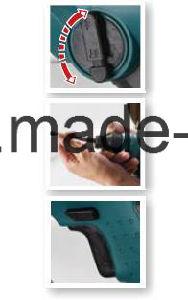 Broca de Martelo Giratória sem Corda Aprovada de CE/ETL/GS (LY701-7)