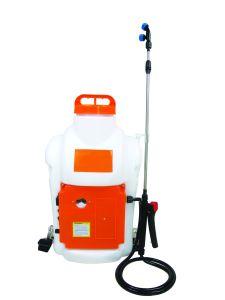 18L Alimentation électrique du pulvérisateur avec certificat CE