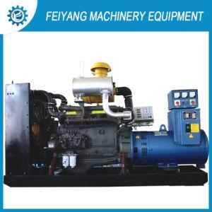 260kVA/240kw générateur diesel avec moteur Doosan P126T1-II