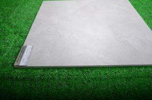 建築材料、床タイル、安いレートの無作法な磁器の床タイル(60*60cm RJC62010)