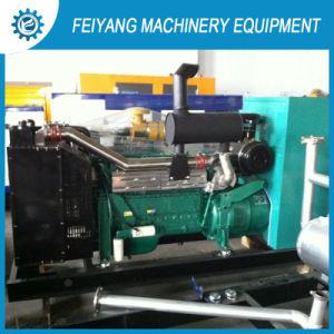 110kVA/100kw Générateur Diesel avec Doosan le moteur d1146t