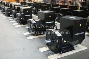 Copiar Stamford trifásico de tipo eléctrico generador AC sin escobillas de 6kw~600kw